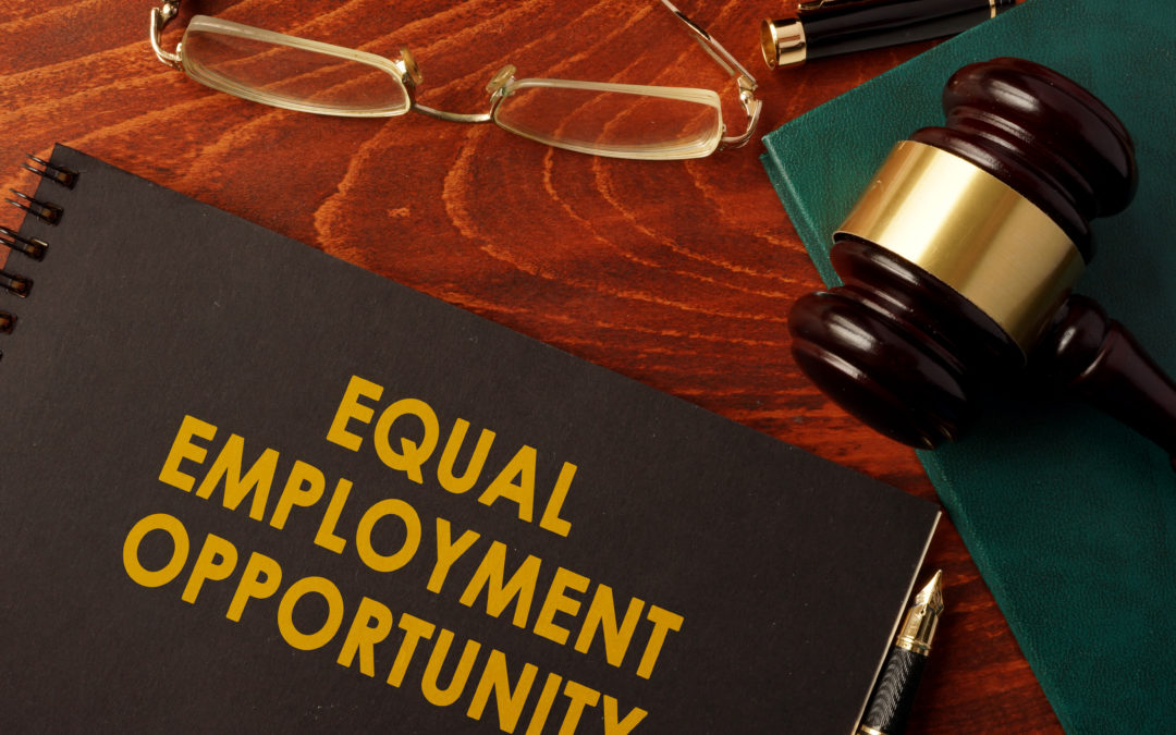 EEOC Releases Fiscal Year 2017 Enforcement and Litigation Data