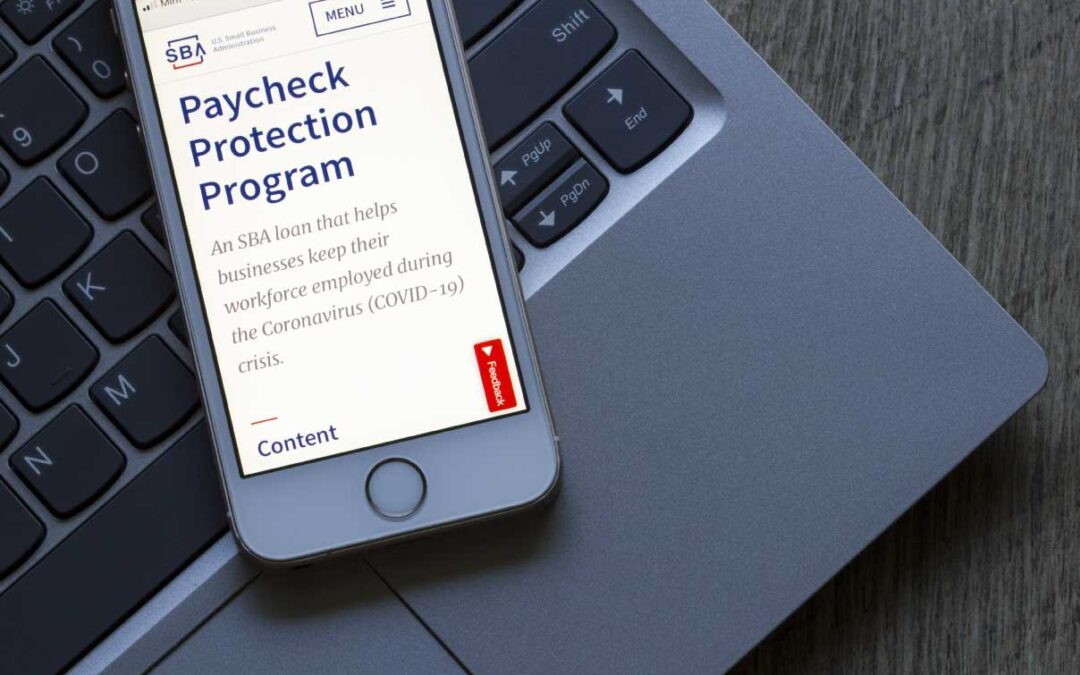 Paycheck Protection Program Reopens on Monday January 11th